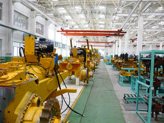 Xuanhua Construction Machinery Co., Ltd.