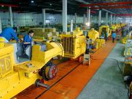 Xuanhua Construction Machinery Co., Ltd.