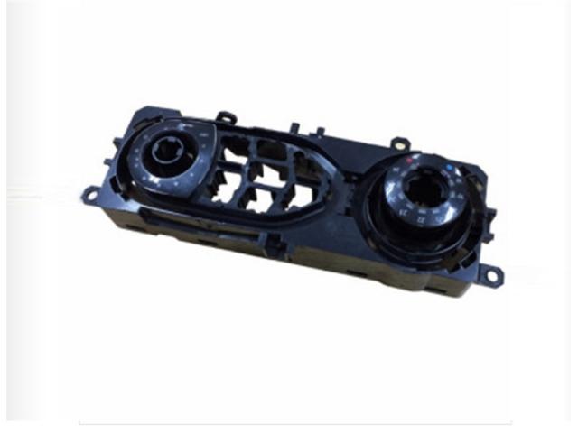 plastic moulded auto parts
