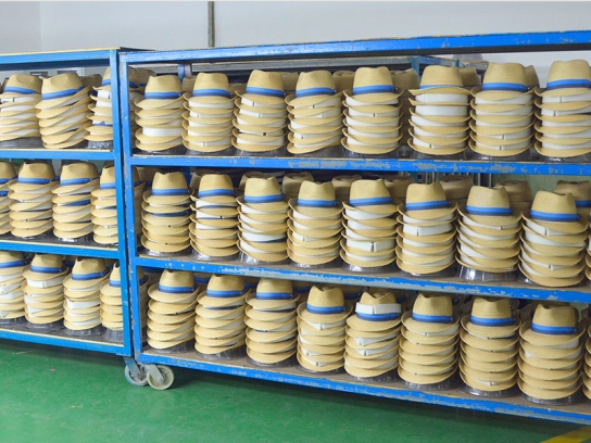 Baoding Huayi Hats Co.,Ltd