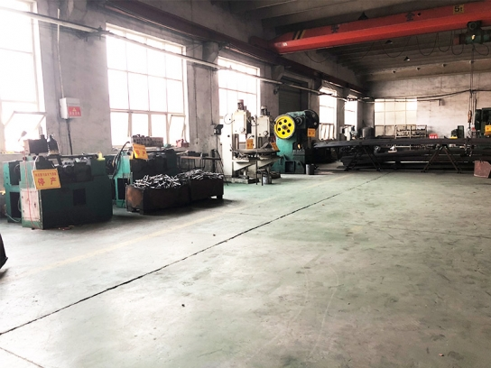 Hebei Sali Electric Equipment Manufacturing Co., Ltd