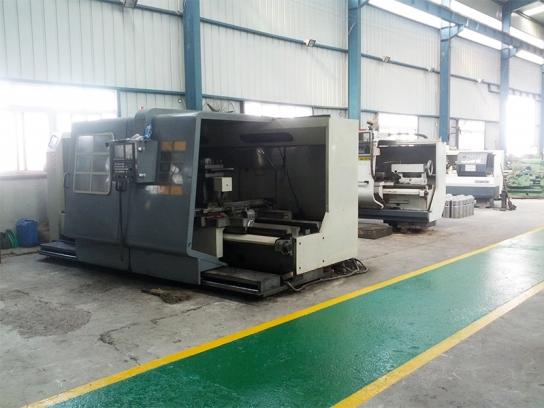 Puyang Zhongshi Group Co., Ltd.