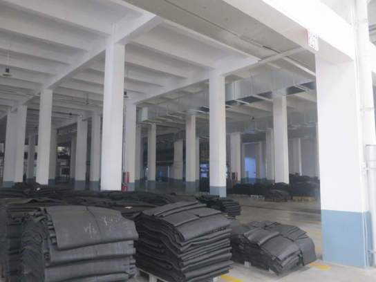 QingDao Rhino Tyre CO., LTD.