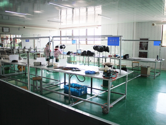 Zhejiang Flexible Technology Co., Ltd