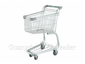 Canadian Style Shopping Cart