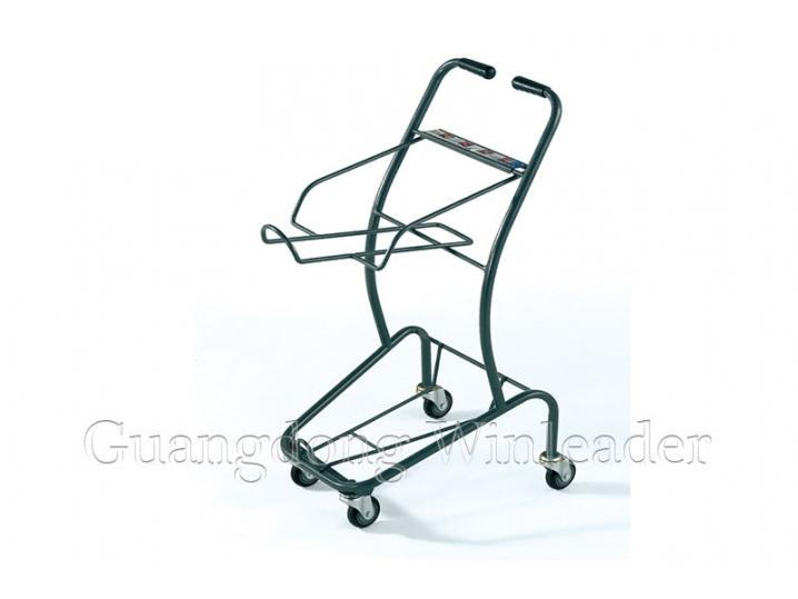 Japanese Style Shopping Cart