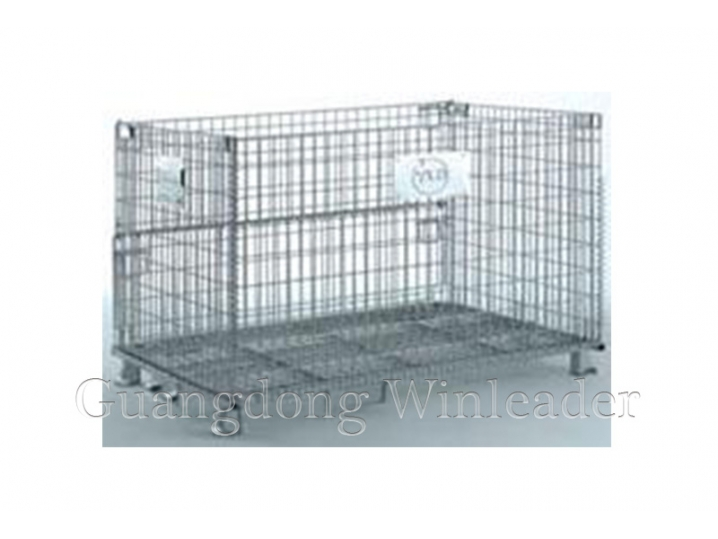 Promotion Cage