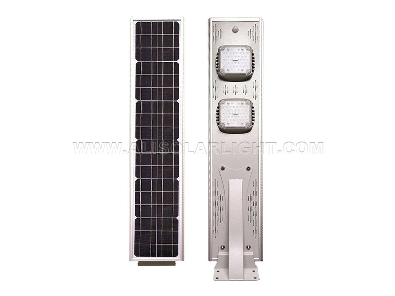 30W Good Design Integrated Solar Street Light