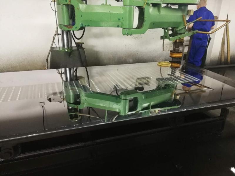 Beijing Shenghe Zhongtai Stainless Steel Co., Ltd.