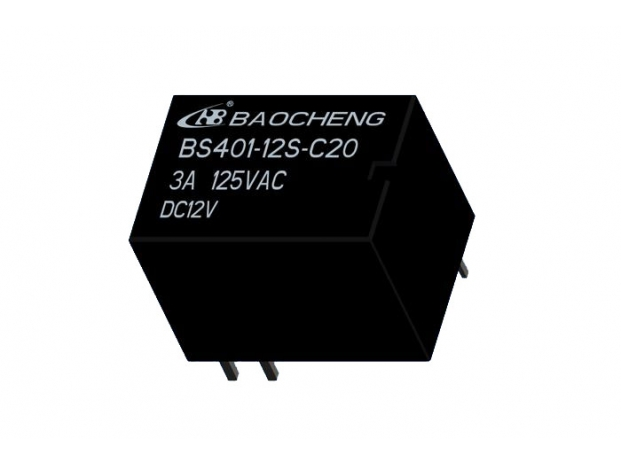 BS401 Relay