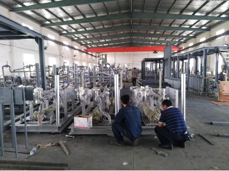 Lianyungang Hechang Machinery Co.,ltd
