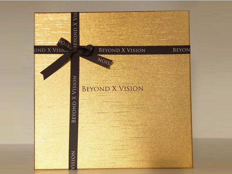 Golden Art Paper cardboard boxes