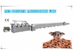 Pet Biscuits Machine
