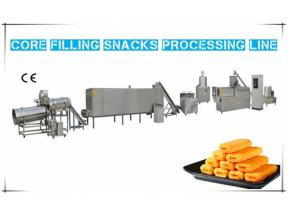 Core Filling Snacks Machine