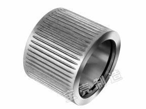 Pellet Machine Roller Shell