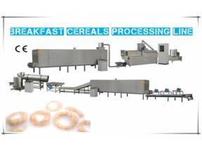 Breakfast Cerealss Machine