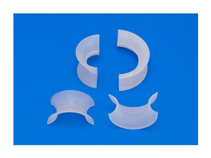 Plastic Saddle Ring
