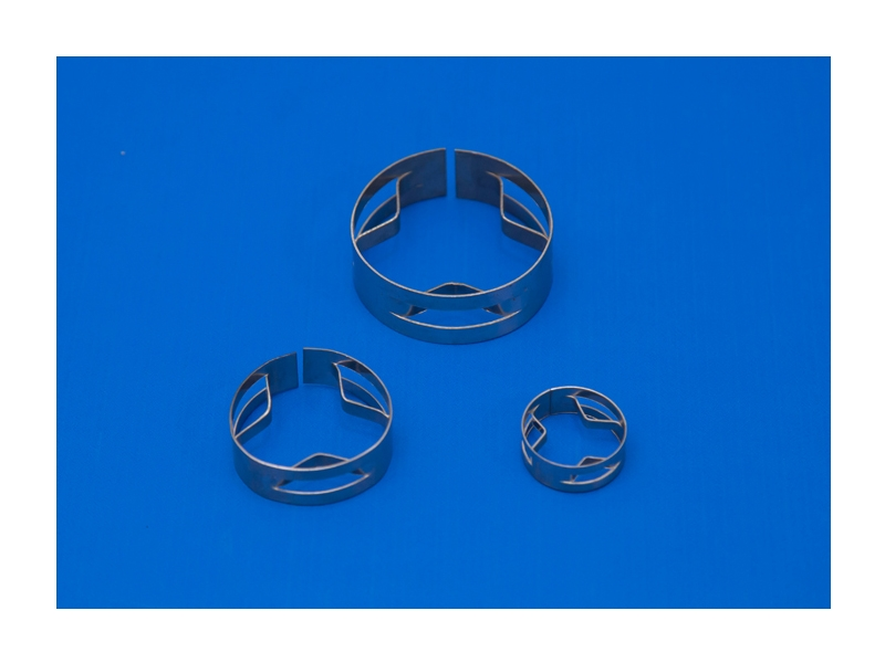 Metal Flat Ring