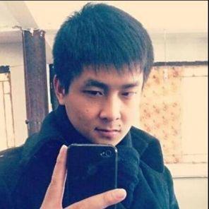 Johnny Zhou