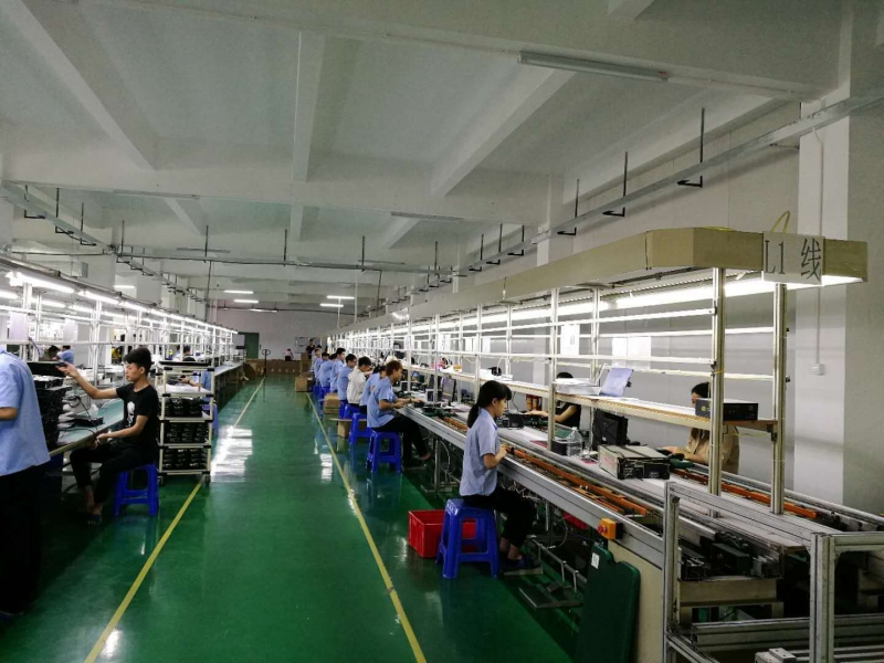 Shenzhen Juhui Weiye Technology Co., Ltd