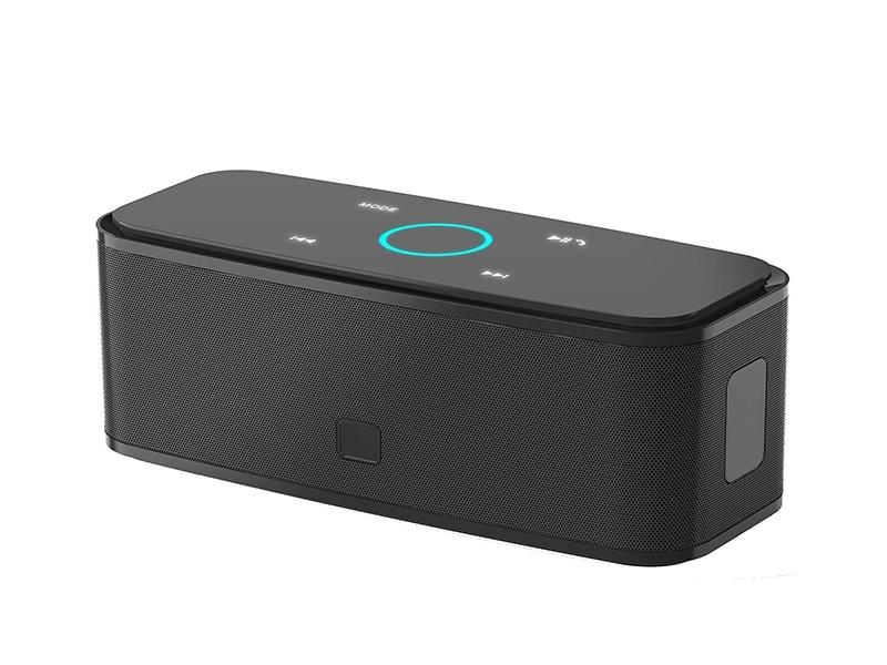 C80 Bluetooth speaker