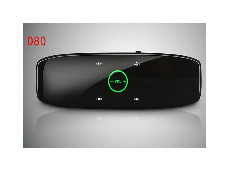 D80 Bluetooth speaker