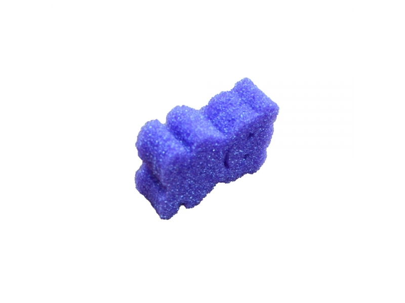 High Density Stronger Cleaning Temperature Sensitive Scrubber Sponge