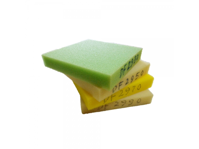UV Resistent 29Density DrainFast Foam for outdoor furniture garden furniture
