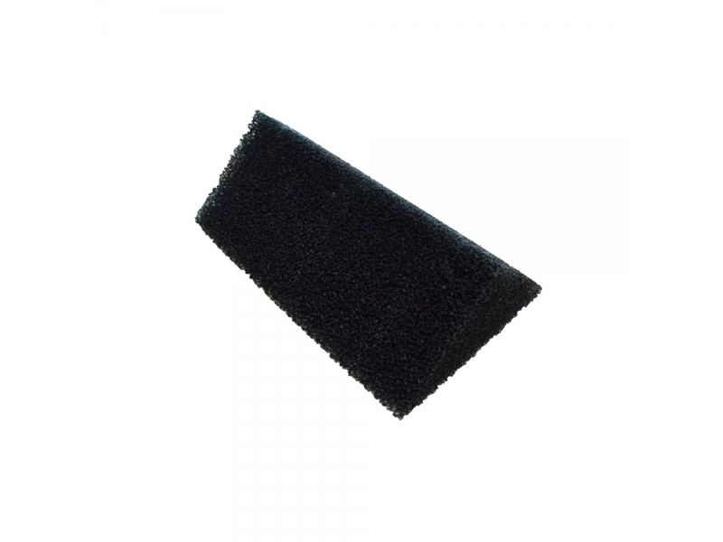 Gutter Guard Protection 5-Inch Foam Gutter Filter Insert