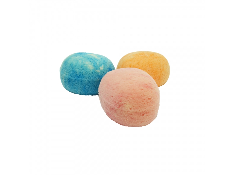 2018 New Type Super Soft Foam Bath Sponge