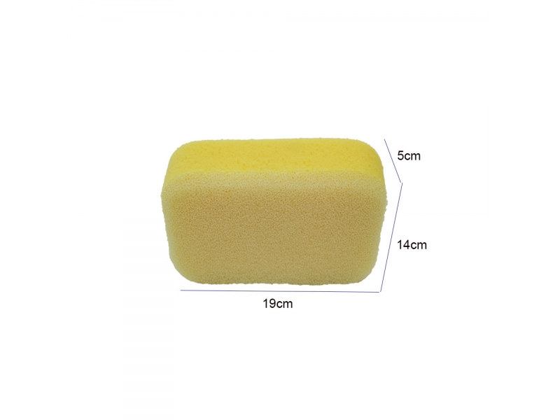 Stronger Cleaning Capacity Multi-Purpose Scrubbing Sponge