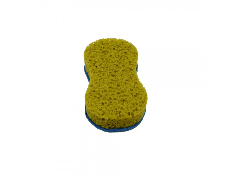 Reticulated Hydrophilic Sponge Foam For Car Cleaning