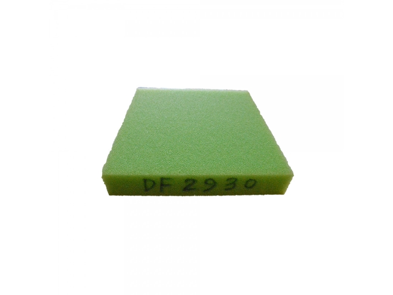 29density 30firmness DrainFast Outdoor Furniture Foam