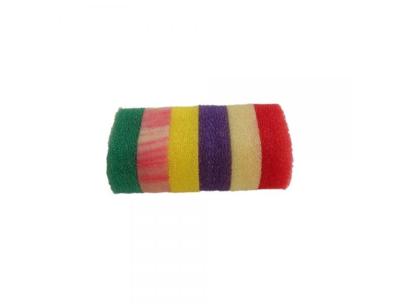 Toilet soap tray bathroom stylish reticulated sponge soap box