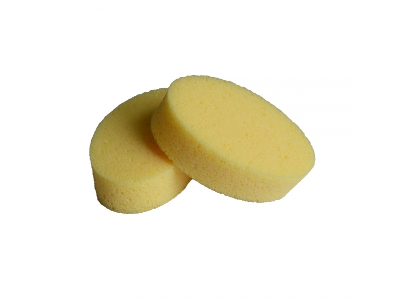 Oval Sponge High Density Ceramic Cleaning Hydro Sponge