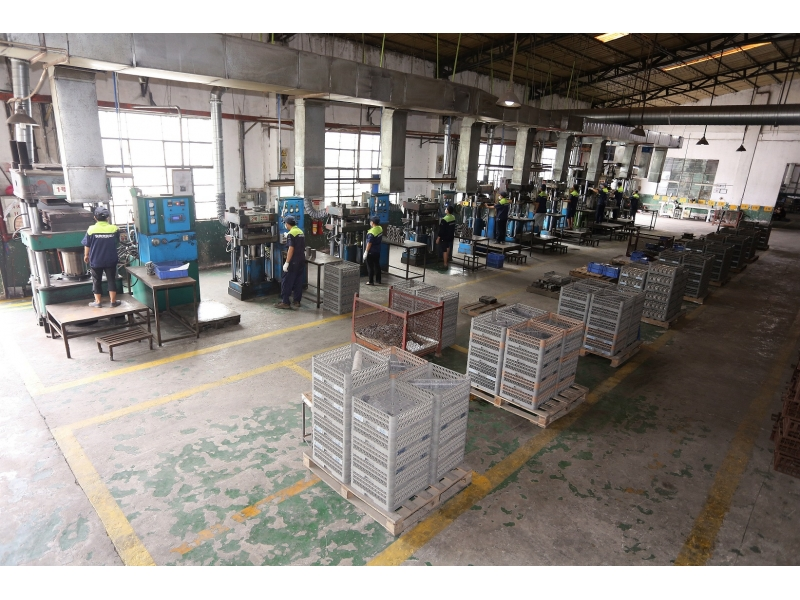 Guangzhou Ifk Auto Parts Co., Ltd