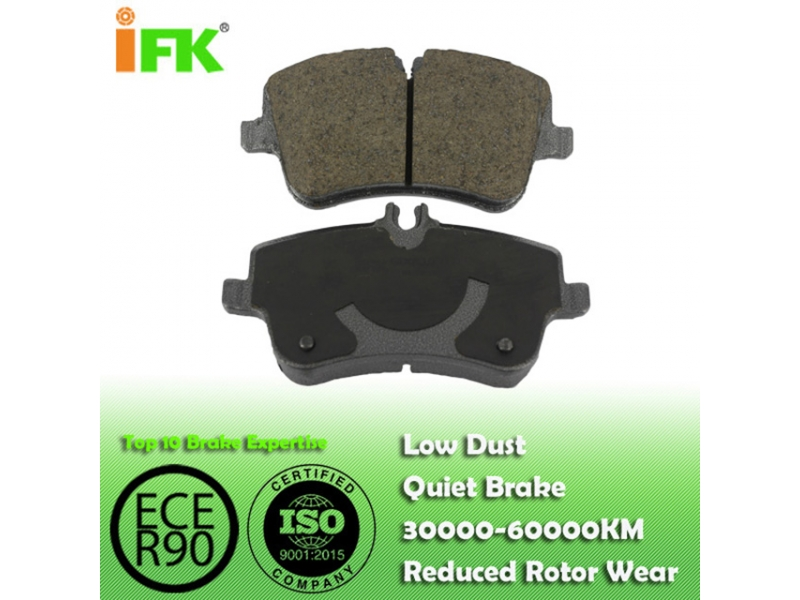 0034206020/GDB1514/D872 Semi-metallic/Low-metallic/NAO/Ceramic Disc brake pad manufacturer