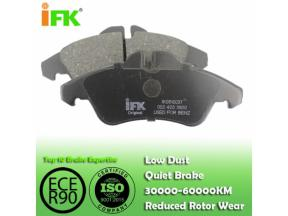0024203920/GDB1220/D950 Semi-metallic/Low-metallic/NAO/Ceramic Disc brake pad manufacturer