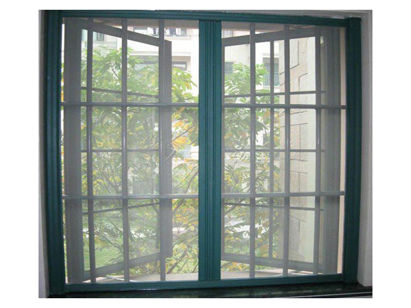 Window Mosquito Netting