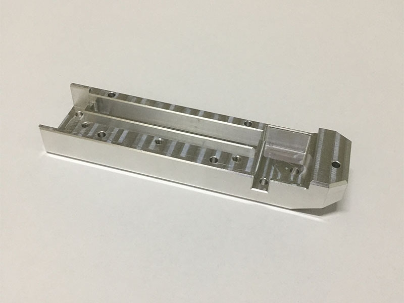 Custom CNC Machining Metalworking 6061 Aluminum Parts