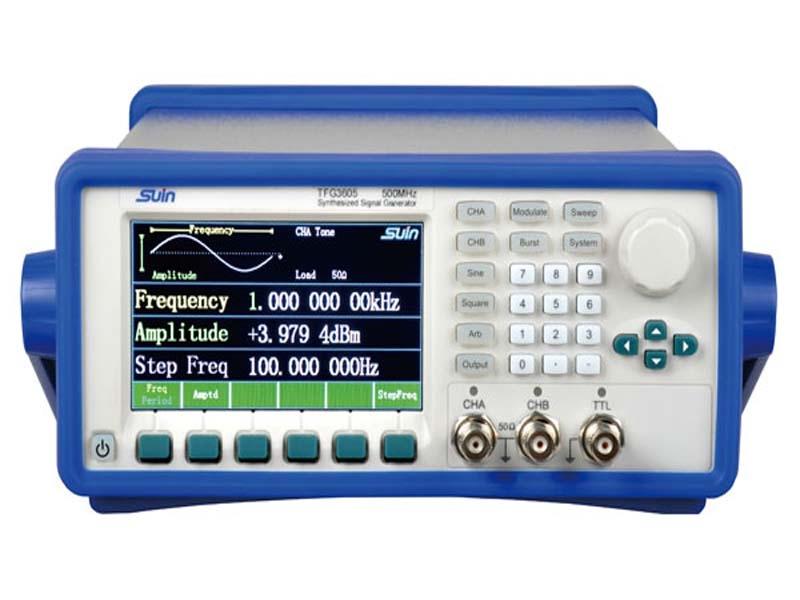 Function Generator TFG3600 Series