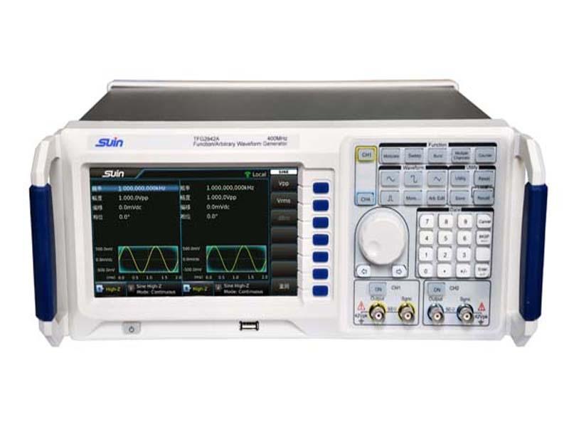 Spectrum Analyzer SA9275 Series