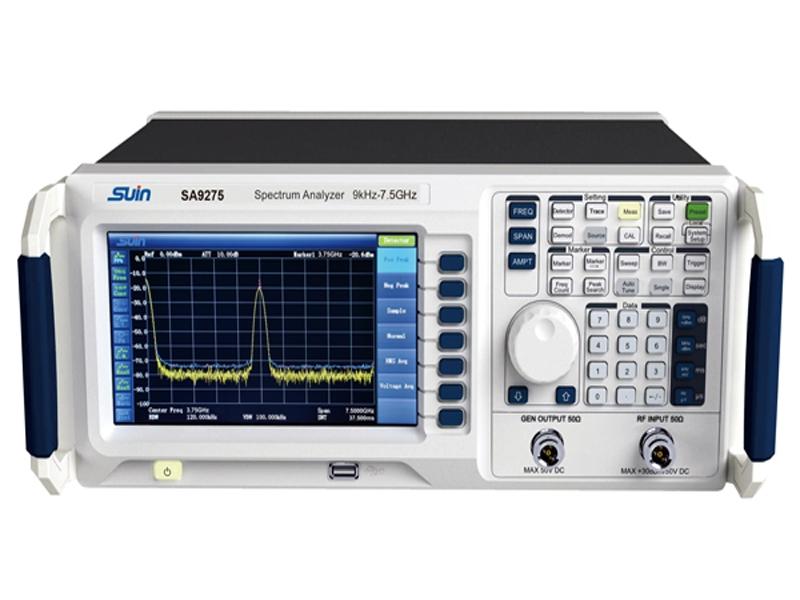 Spectrum Analyzer SA9115 Series