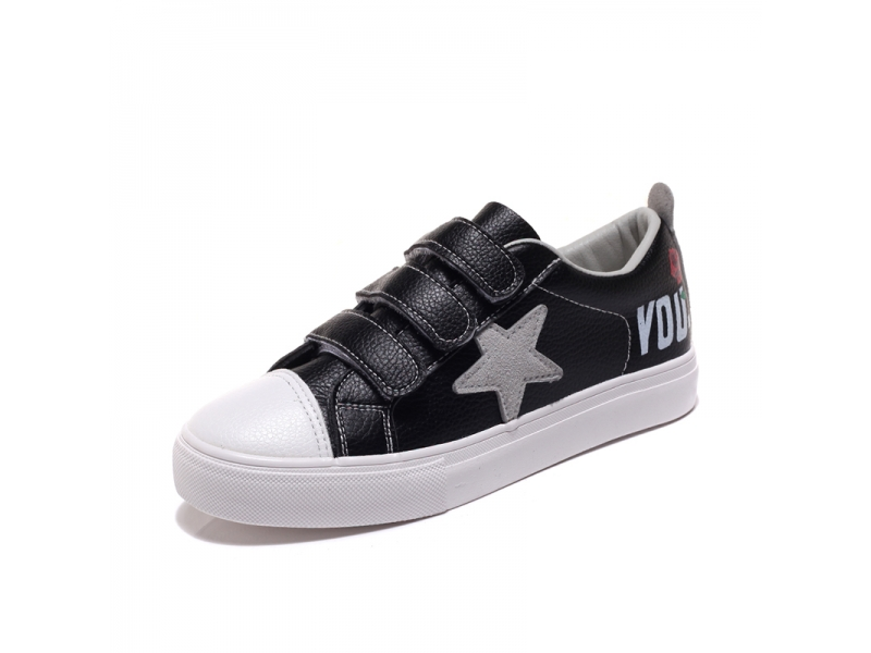 New design Footwears children cheap canvas shoes YB570