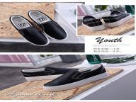 factory wholesale slip on canvas shoesYB661