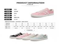 CANVAS SHOES YB662