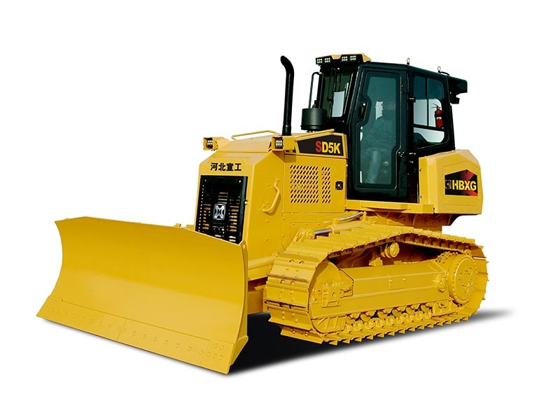 Hydrostatic Bulldozer SD5K