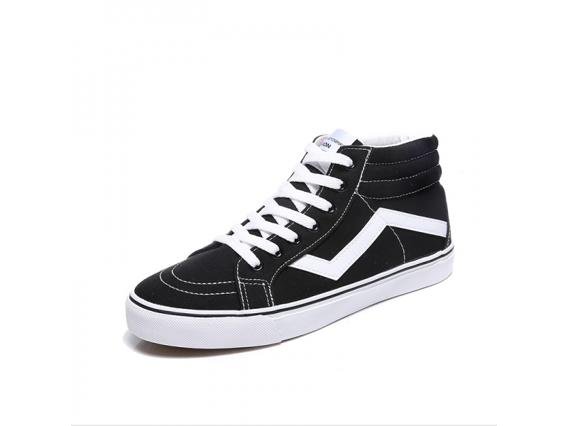 Men Canvas shoes YB9657