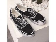 Men Canvas shoes YB9659