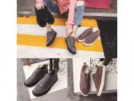 Men Canvas shoes YB9660